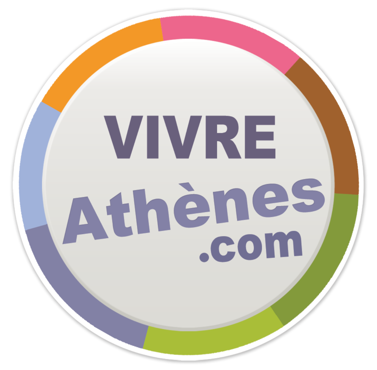 Vivre Athènes
