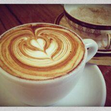 Où boire un café à Syntagma Athènes