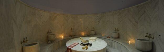 Hammam Baths à Athènes