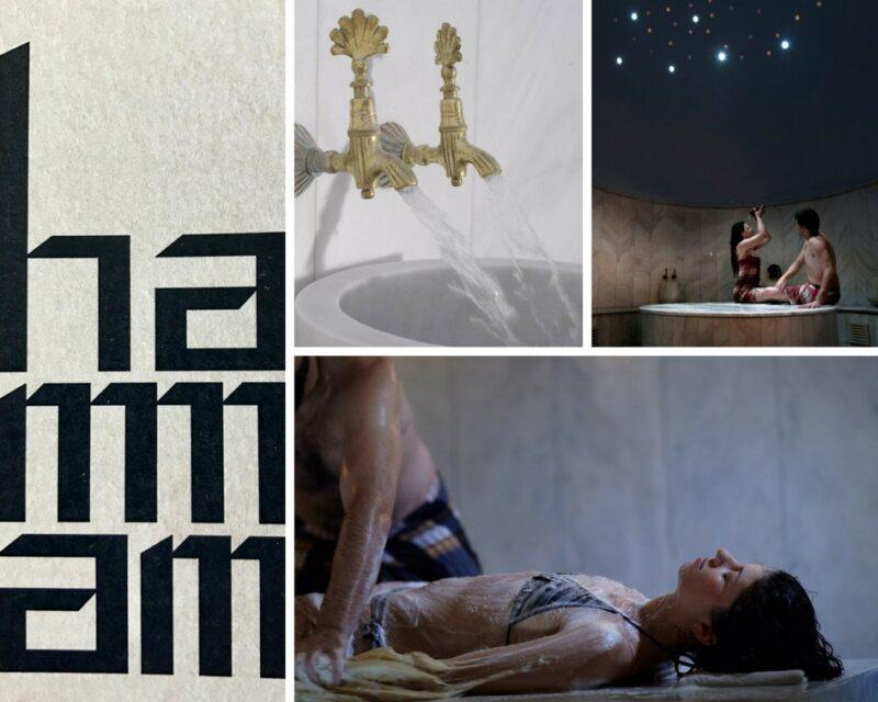 Les massages de Hammam Baths à Athènes