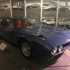 Musee de l'automobile d'Athènes