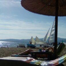 plage schinias