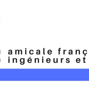 AFIC Athenes - Amicale Française des Cadres et Ingénieurs