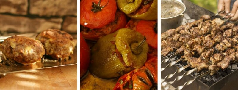 Visiter Athenes En Famille A L Heure Du Repas La Cuisine Grecque