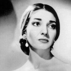 Opéra Gala Maria Callas