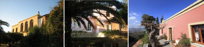 Montofoli estate