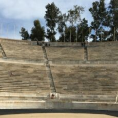 stade des panathenees-athenes