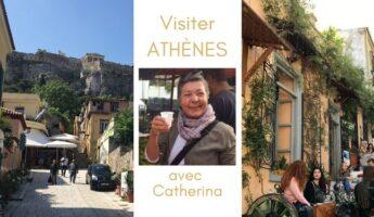 Livin Lovin, visite guidée d'Athènes visite guidée d'Athènes en français