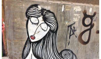 street art ados athenes