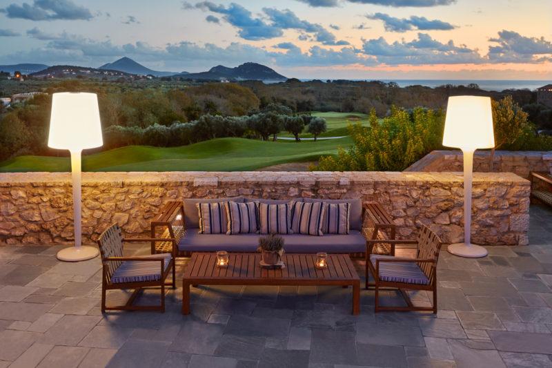 Meilleur golf de Grèce : le Costa Navarino