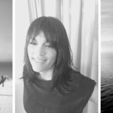 Myriam Elice Mitakos et son premier roman A quatre mains
