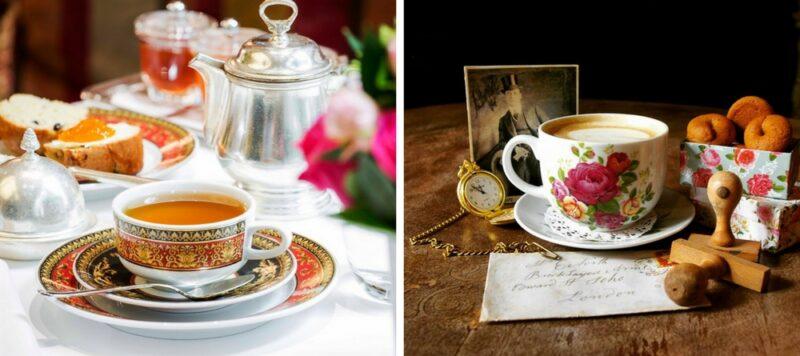 Visiter Athènes sous la pluie : boire un café ou un thé
