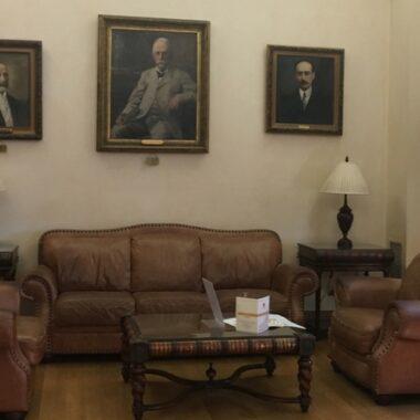 kapodistriakon restaurant insolite athenes