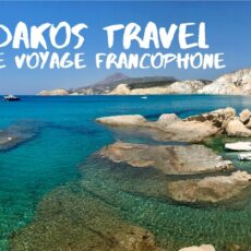 leonidakos agence de voyage grece