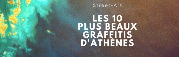 Street-art à athenes - Les dix plus beaux graffitis Athènes. Street-art en Grèce