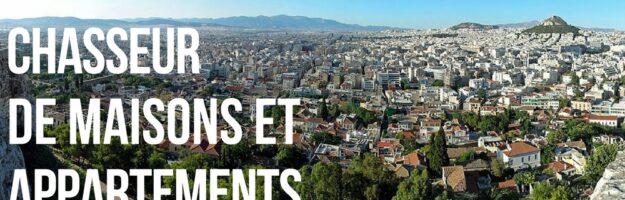 imove-chasseur d'appartements et maisons à athenes