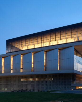 Le musée de l'Acropole à Athènes : incontournable