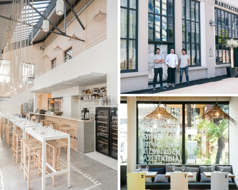 Yaya, un vrai restaurant grec à Paris