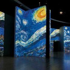 Van Gogh Alive - Experience Athènes