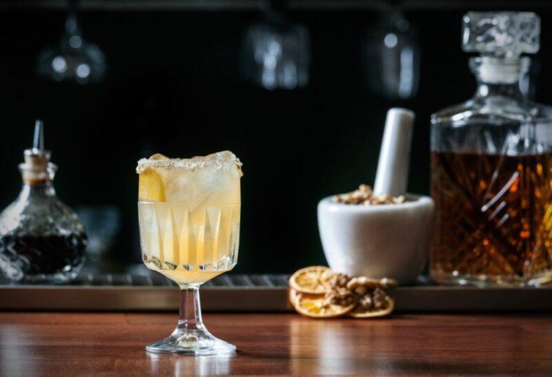 Feedel Urban gastronomy cocktails et restaurant athenes