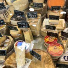 Epicerie fine pour trouver des produits français à Athènes : Cibo e Vino