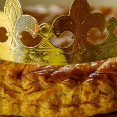 galette des rois à athènes