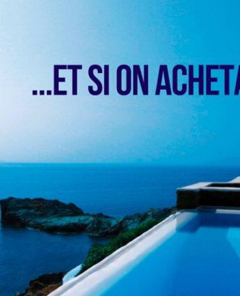 houses in greece Acheter une maison dans les îles grecques cyclades
