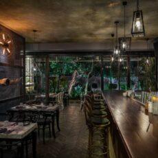 restaurant Feedel Urban gastronomy à Athènes