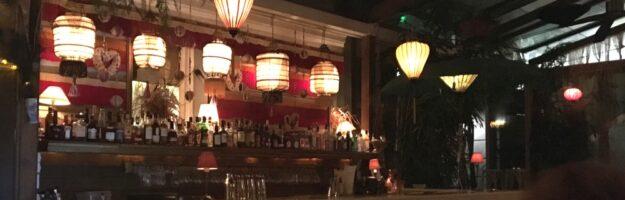 Buba restaurant asiatique kifisia