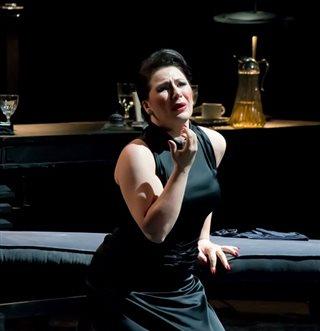 Opéra national grec, Tosca - agenda culturel athenes