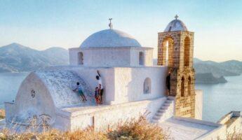 best of iles grecques