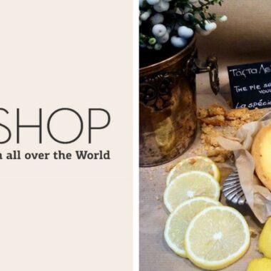 Manger pas cher Athenes : les tartes de The Pie Shop