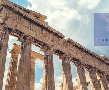 Visite guidée acropole en français