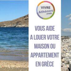 Louer votre maison ou appartement en Grèce à une clientèle francophone