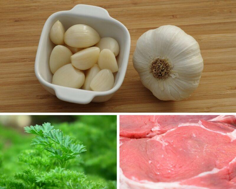 ingredients sofrito corfou