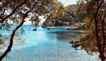 L'île de Corfou en Grèce : best of