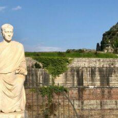L'île de Corfou en Grèce : informations pratiques