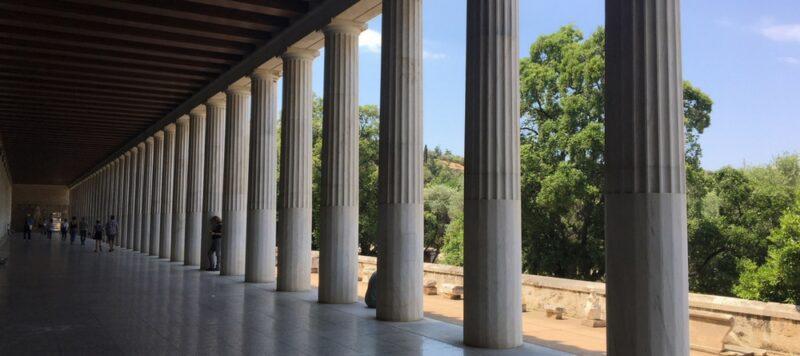 preparer son voyage en grece visite guidée