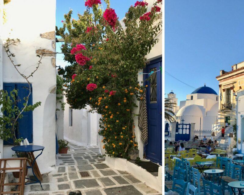 que faire à serifos - L'île grecque de Serifos dans les Cyclades -