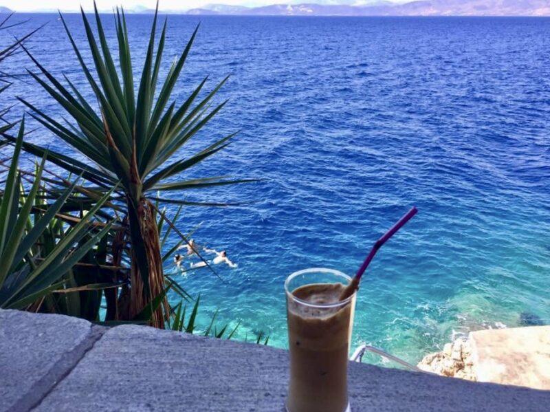 Un été à Athènes