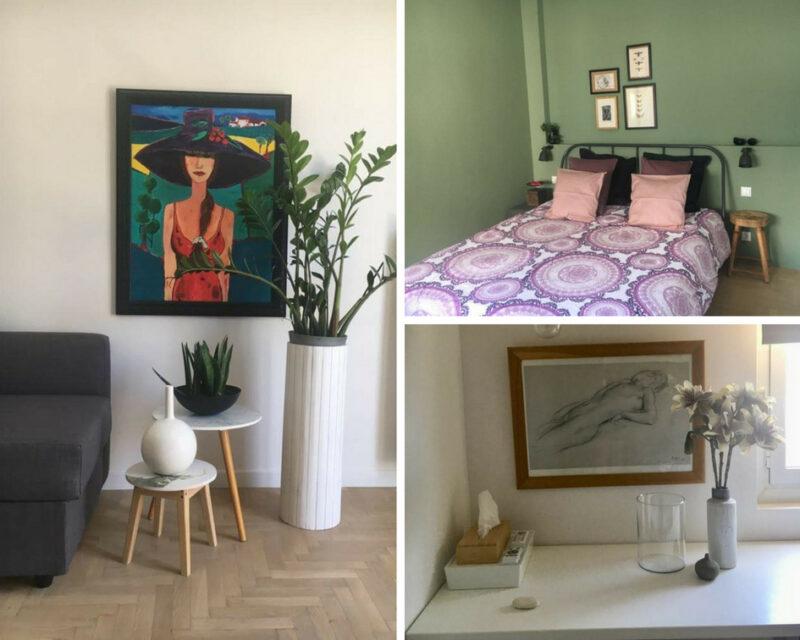 Appartement à louer à Athènes