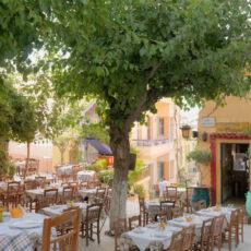 restaurant dans plaka athenes psaras