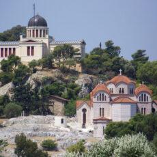 observatoire d'athenes