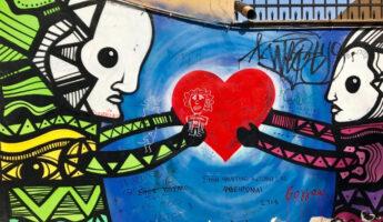 Athènes en amoureux