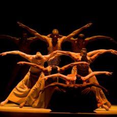 danse opéra athenes megaron alvin ailey dance theater