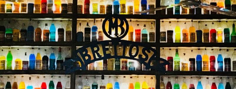 Offrir des cadeaux grecs : ouzo grec et liqueurs grecques