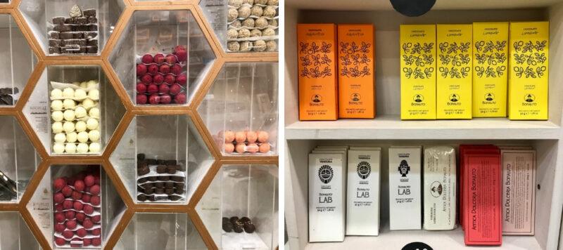 Les meilleurs chocolatiers Athènes
