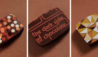 Les meilleurs chocolatiers Athènes : The dark side of chocolate athenes