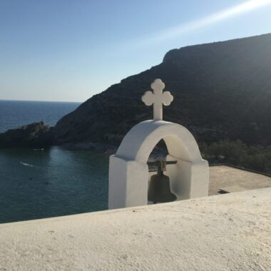 iles grecques méconnus - iles grecques pas touristiques