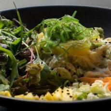 vegetarien à Athènes vegan à Athènes Lime Bistro